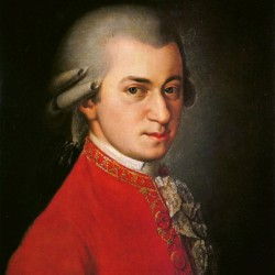 A Discussion with London Piano Institute | Wolfgang Amadeus Mozart