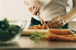 Cooking Classes Are a Fun Pastime for Retirees