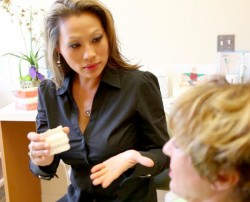 Q&A with Best Naperville Dentist Dr. Chiann Gibson – The Chicago Academy of Cosmetic Dentistry