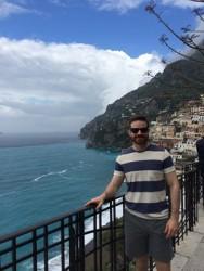 Traveling to Italy's Amalfi Coast | Bradley Thomas Giordano