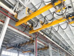 Improving Safety and Ergonomics In The Workplace With Workstation Cranes